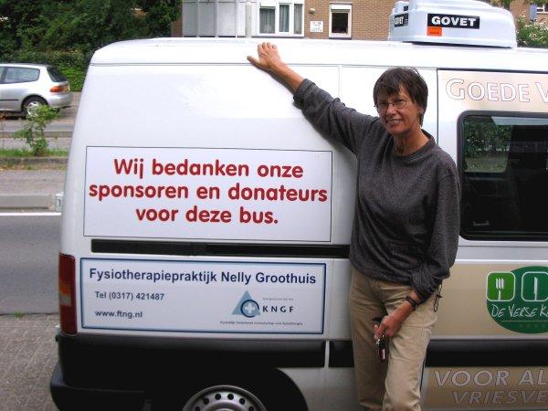 sponsor auto